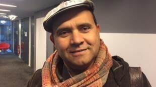 O historiador Alberto da Silva ministra ciclo de conferências em Paris