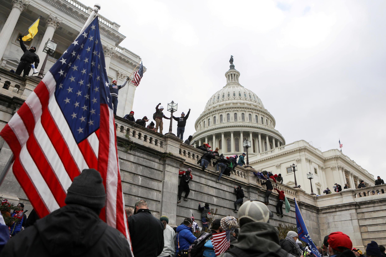 USA-ELECTION-Capitol