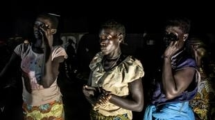 More than 1,000 people have been killed in communal violence in South Sudan over the past six months, says the UN