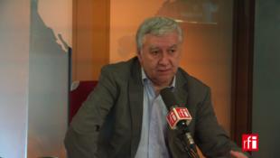Ronan Dantec sur RFI le 30 janvier 2018.