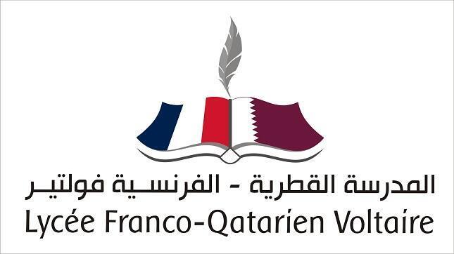 Le lycée Voltaire à Doha au Qatar propose un enseignement basé sur le programme scolaire francais, tout en respectant la culture locale