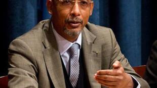 Dr. Ibrahim Assane Mayaki est le secrétaire exécutif du NEPAD, l'Agence de développement de l'Union africaine.