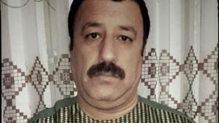 محمد عسکر انوری