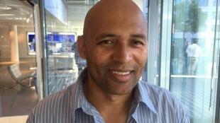 Roberto de Matos, coordenador-geral do FestFrance.