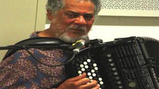 René Lacaille au conservatoire de St Pierre