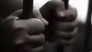 prisonnière rfi image