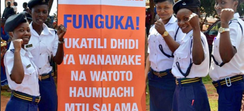 Vitendo vya ukatili wa kijinsia ni changamoto kubwa katika mataifa ya Afrika mashariki na kati