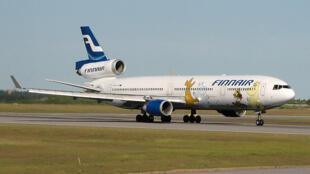 Finnair - Phần Lan, hãng hàng không an toàn nhất