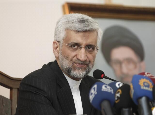Saeed Jalili é considerado o mais inflexível dos oito candidatos aprovados pelo Conselho dos Guardiões iraniano para disputar a eleição presidencial.