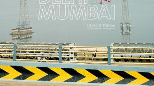 Le Français Laurent Ouisse raconte l'Inde contemporaine à travers des photos de la vie dans ses deux plus grandes métropoles: Delhi et Mumbai.