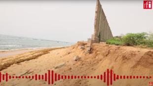 Togo-erosion-plage-2021