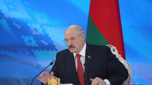 3 февраля президент Беларуси Александр Лукашенко провел пресс-конференцию, во время которой затронул тему границы с Россией.