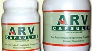 ARV : Thuốc đặc hiệu trị HIV/AIDS