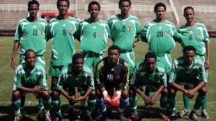 Au Kenya précédemment, une partie de l'équipe de football d'Erythrée avait déjà pris la fuite.