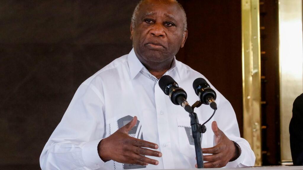 Côte d'Ivoire: le congrès du nouveau parti de Laurent Gbagbo fait salle comble