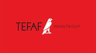 Logo de la Tefaf.