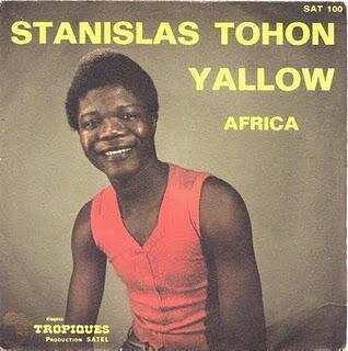 Stan Tohon.