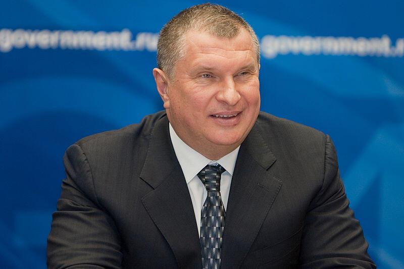Главу «Роснефти» Игоря Сечина будут допрашивать в закрытом режиме