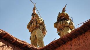 Les dernières troupes australiennes en Afghanistan sont partis après une vingtaine d'années dans le pays.