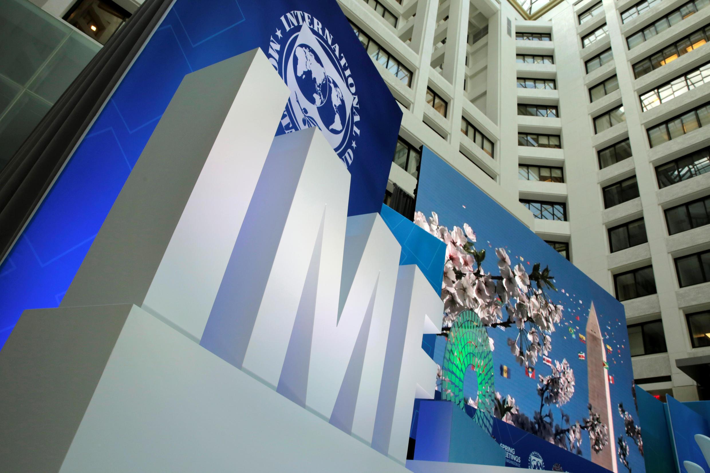 IMF inasema uchumi wa dunia umeendelea kukua kwa kasi ndogo.