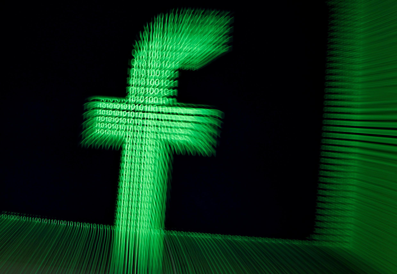 Ce vendredi 28 septembre, Facebook n'était pas encore en mesure de déterminer si les comptes piratés avaient été utilisés (illustration).