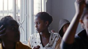 Scène tirée du film «Difret» de Zeresenay Mehari.