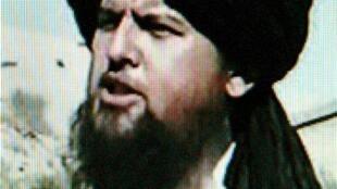 طاهر یولداشف، رهبر پیشین جنبش اسلامی ازبکستان