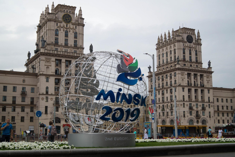 Европейский игры в Беларуси называют «главным мультиспортивным событием Европы»
