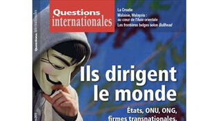 «Questions internationales», N° 63, Septembre 2013.