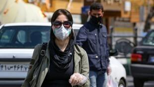 علیرضا زالی فرماندۀ ستاد مقابله با کرونا در تهران نیز با بیان اینکه ردپای ویروس جهش یافته در همۀ استان های کشور وجود دارد