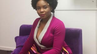 Yemi Alade, star nigériane de la pop, en pleine opération séduction en Europe.