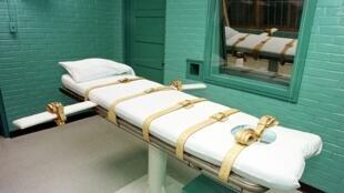 O Colorado se tornou o vigésimo segundo estado dos Estados Unidos a abolir a pena de morte.