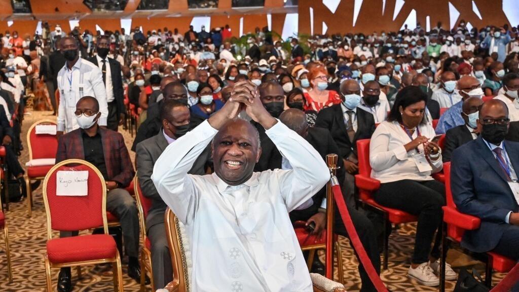 Côte d'Ivoire: Laurent Gbagbo met son parti panafricaniste sur les rails et se «prépare à partir»