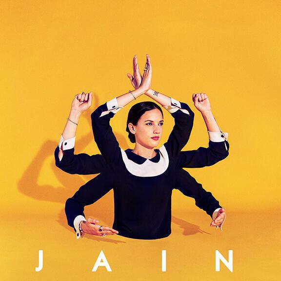 Джейн - альбом Zanaka