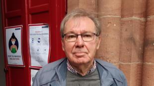Norbert Lefranc, chargé de mission Biodiversité et gestion de la Faune sauvage au ministère de l'Écologie.
