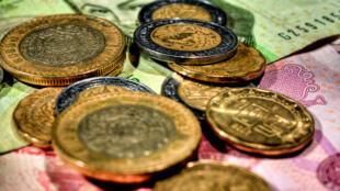 Mientras que en la mayoría del mundo el envío de remesas ha caído, en algunos países como México se notaron sorpresivos repuntes.