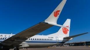 China ordenó a las aerolíneas nacionales suspender las operaciones comerciales de sus Boeing 737 MAX 8.