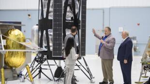 Le programme Artemis devrait emmener les prochains hommes sur la Lune depuis les missions Apollo.
