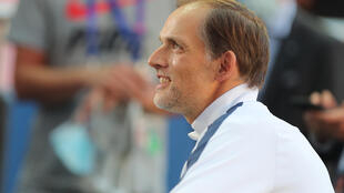 Thomas Tuchel led Paris Saint-Germain to their first Champions League final in 2020.