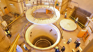 Iran in late February limited the IAEA's access to nuclear sites