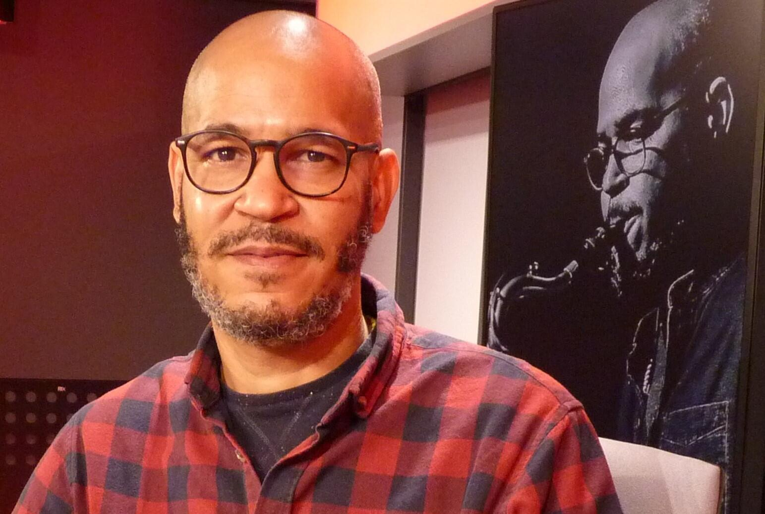 Ricardo Izquierdo en RFI