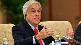 Le président chilien Sebastián Piñera a effectué cette semaine un rémaniement ministériel, alors que les manifestations continuent dans tout le pays.