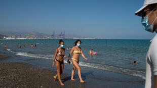 Masks will now be mandatory even in uncrowded places