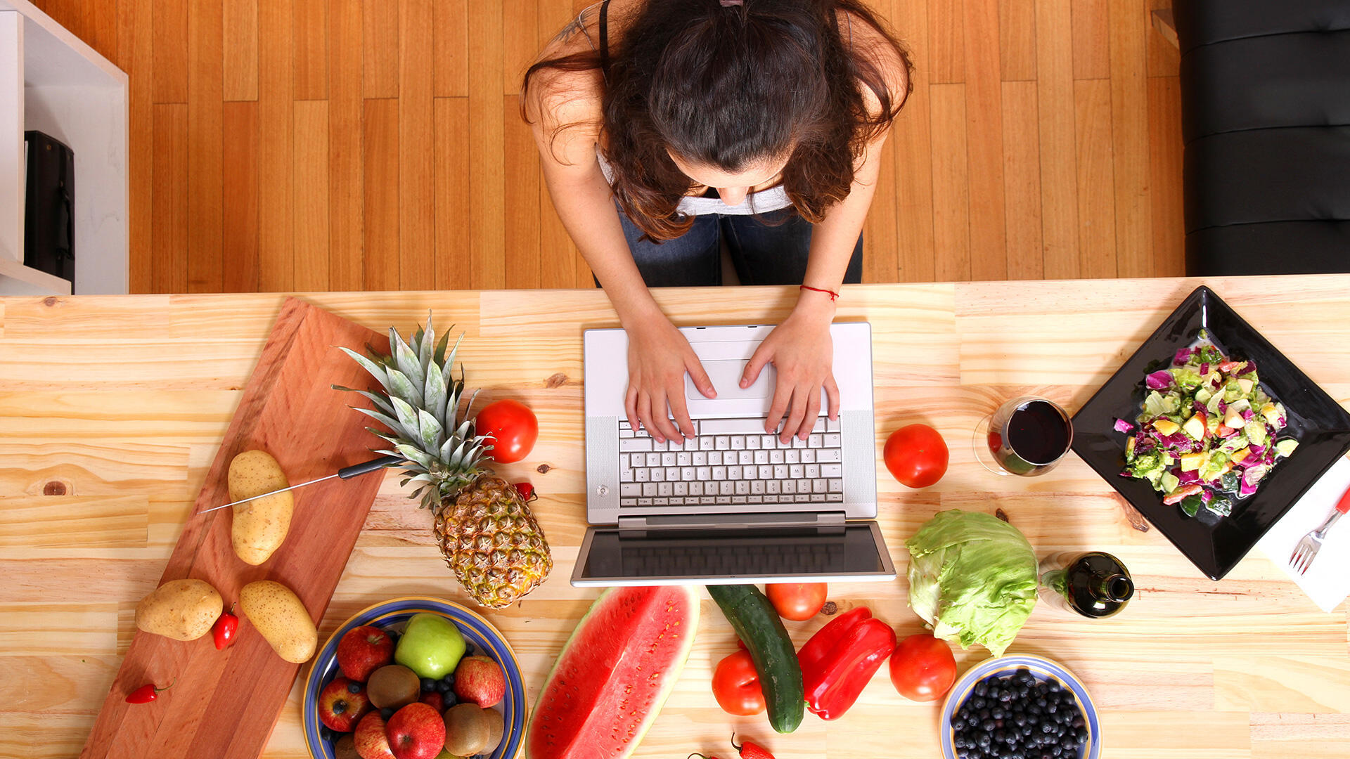 cuisine-internet alimentation