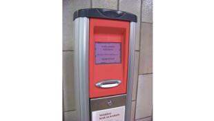 A Prague, l'affaire de l'OpenCard (carte à puce) c'est la goutte d'eau qui a fait déborder le vase.