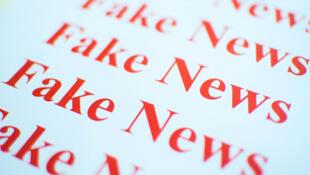 Госдума приняла закон об уголовных и административных наказаниях за распространение ложных новостей о коронавирусе