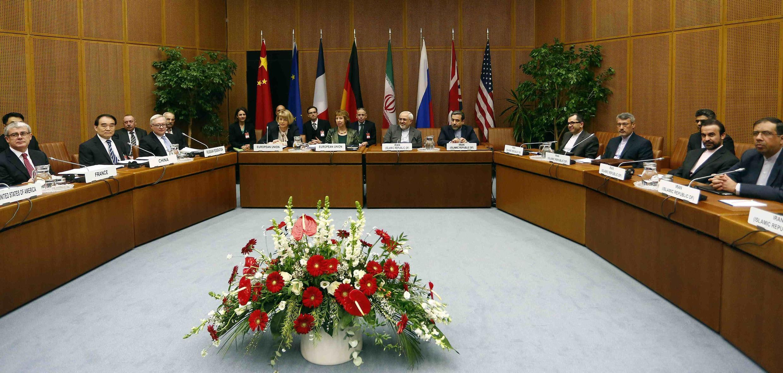 L'Iran et les puissances occidentales ont lancé mardi 18 février à Vienne, en Autriche, les négociations en vue d'un accord global et définitif sur le nucléaire iranien.