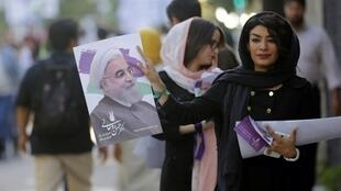 De nombreuses femmes se sont faire élire aux élections municpales et locales iraniennes, dans la foulée de la foulée de la réélection de Hassan Rohani, à laquelle elles ont largement contribué.