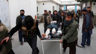 ازدیاد تلفات نیروهای امنیتی افغانستان در سال گذشته