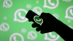Whatsapp, une des applications les plus utilisées au monde.